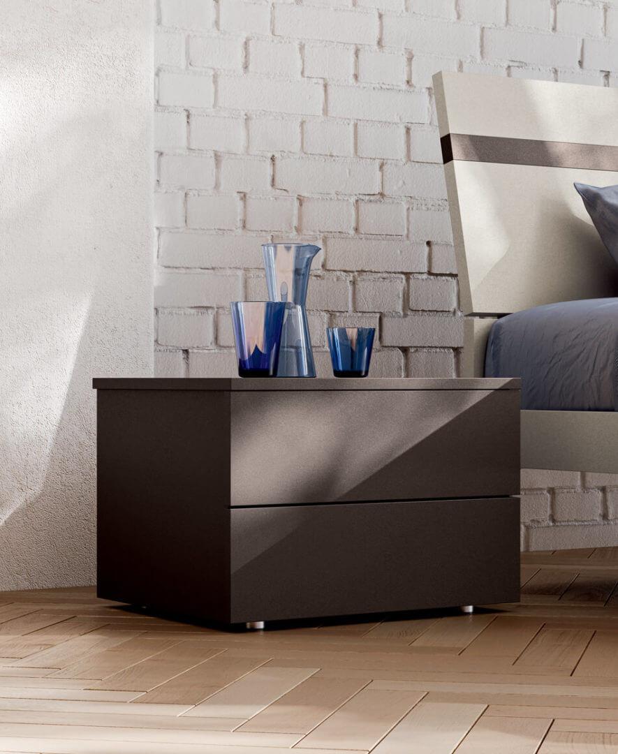 mobilificio camera da letto padova