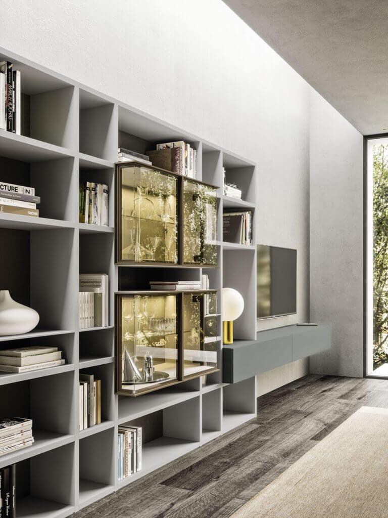 libreria soggiorno padova